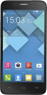 Смартфон Alcatel OneTouch Idol 2 mini