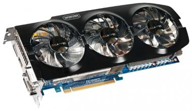 Видеокарта GigaByte GeForce GTX 670