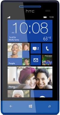 Смартфон HTC Windows Phone 8s