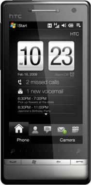 Смартфон HTC Touch Diamond2