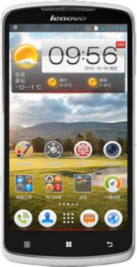 Смартфон Lenovo IdeaPhone S920
