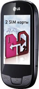 Сотовый телефон LG D724 G3 S Black-Gold