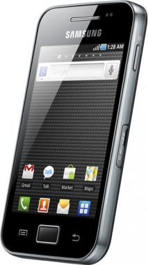 Смартфон Samsung S5830 Galaxy Ace