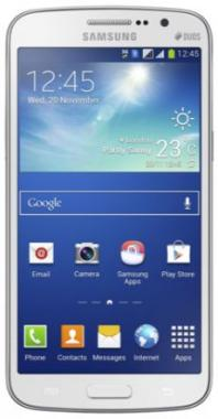 Смартфон Samsung SM-G7102 Galaxy Grand 2 Duos