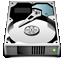 инструкции для жёстких дисков (HDD)