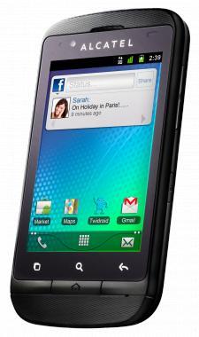 инструкции для смартфона Alcatel OneTouch 918D