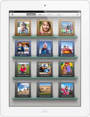 инструкции для планшетного компьютера Apple iPad 4