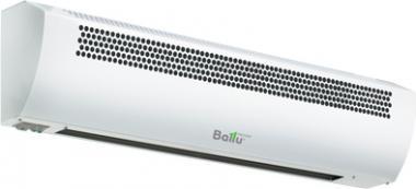 инструкции для обогревателя или тепловой завесы Ballu BHC-5 SB