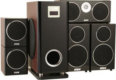 инструкции для акустической системы или комплекта акустики BBK MA-970S