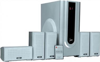 инструкции для акустической системы или комплекта акустики BBK MA-850S