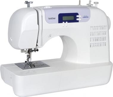 инструкции для швейной машины Brother RS-240