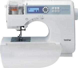 инструкции для швейной машины Brother CS-8120