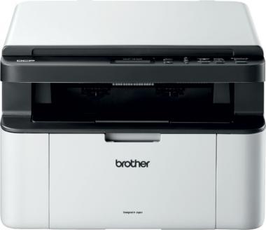 Не печатает принтер brother