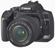 инструкции для цифрового фотоаппарата Canon EOS 400D