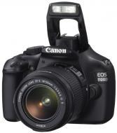 инструкции для цифрового фотоаппарата Canon EOS 1100D