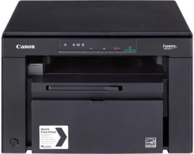 инструкции для принтера или МФУ Canon i-SENSYS MF3010