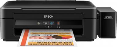 инструкции для принтера или МФУ Epson L222