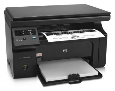 драйвер сканера для мфу hp