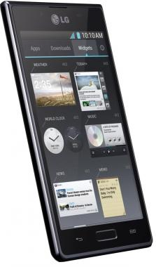 инструкции для смартфона LG P705 Optimus L7