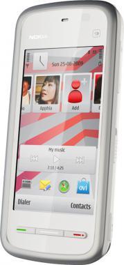 инструкции для сотового телефона Nokia 5230