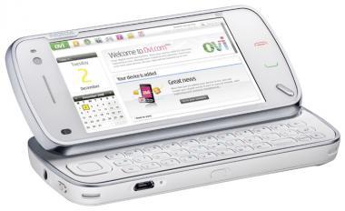 инструкции для сотового телефона Nokia N97