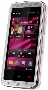 инструкции для сотового телефона Nokia 5530 XpressMusic