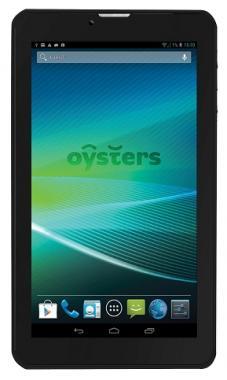 инструкции для планшетного компьютера Oysters T7V 3G