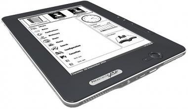 инструкции для электронной книги PocketBook Pro 902