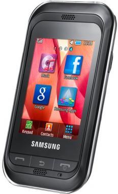 инструкции для сотового телефона Samsung GT-C3300 Champ