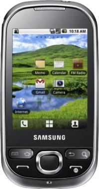 Samsung i5500 как освободить память телефона сотовый телефон samsung i8350 omnia w