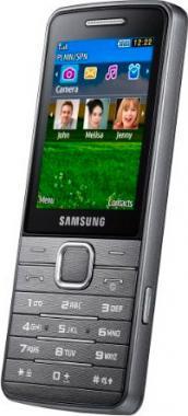 инструкции для сотового телефона Samsung S5610