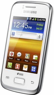 Как на Samsung Galaxy установить игры и приложения