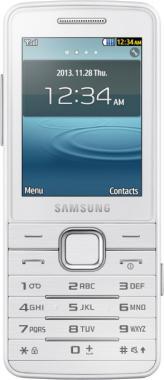 инструкции для сотового телефона Samsung GT-S5611