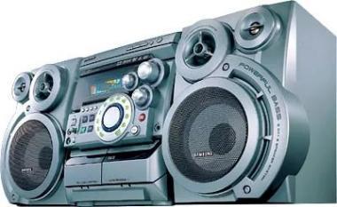 инструкции для музыкального центра Samsung MAX-KDZ115