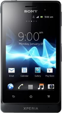 инструкции для смартфона Sony Xperia go ST27i