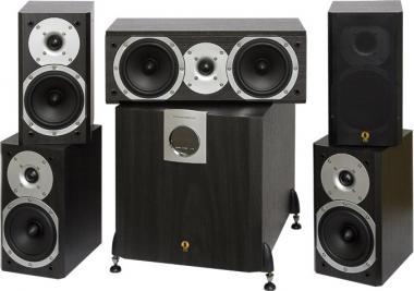 инструкции для акустической системы или комплекта акустики Sven HA-1410T