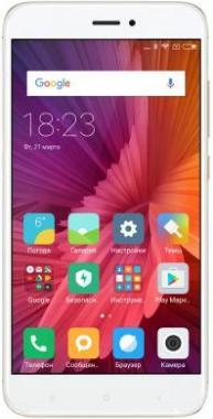 инструкции для смартфона Xiaomi Redmi 4X